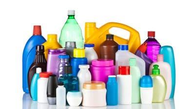 Blow Molded Plastic Bottles Market