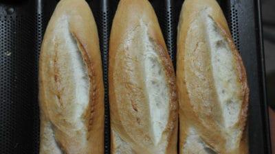 Bread Improver Market