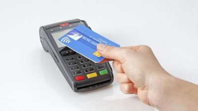 Contactless Payment Market