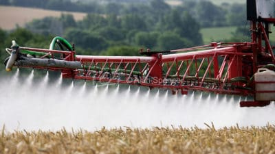 Crop Sprayer Market