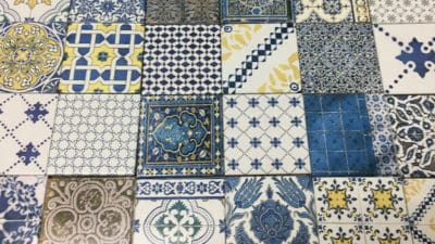 Decorative Tiles Market