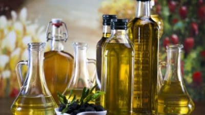Edible Oil and Fats Market