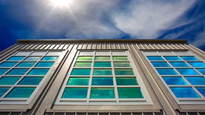 Energy Efficient Windows Market