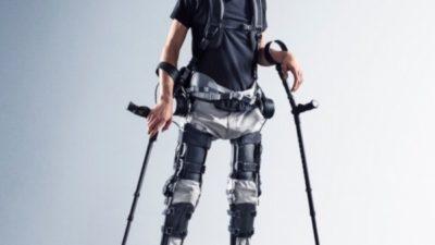 Exoskeleton Market