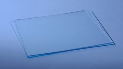 Glass Substrate Market