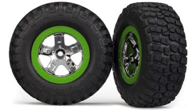 Green Tires Market