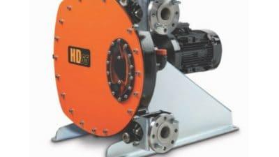Hydraulic Dosing Pump Market