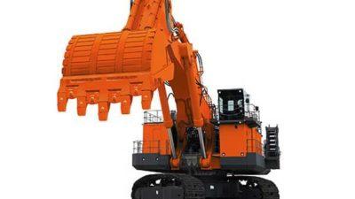 Hydraulic Excavator Market
