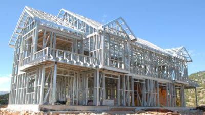 Light Gauge Steel Framing Market