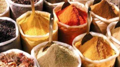 Natural Food Flavors Market