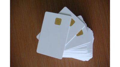 Smart Card Materials Market
