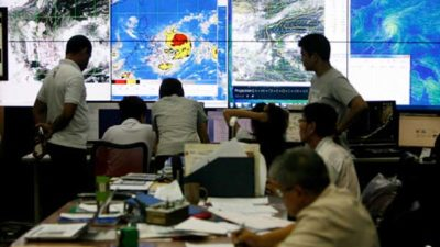 Weather Forecasting Services Market