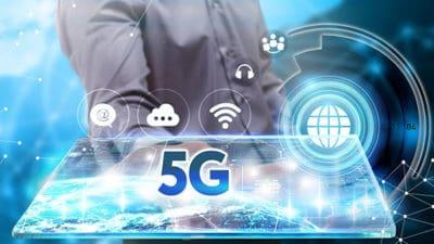 5G Service Market