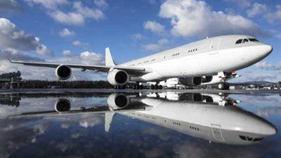 Aerospace Plastics Market