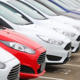 Automotive Fleet Leasing Market Press Release