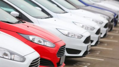 Automotive Fleet Leasing Market