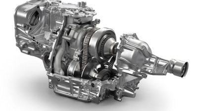 Automotive Transmission Market