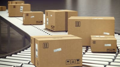 Biodegradable Packaging Market