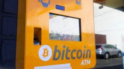 Bitcoin ATM Market