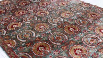 Carpets and Rugs Market
