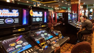 Casino Gaming Equipment Market