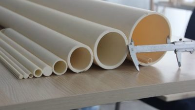 Ceramic Tube Market