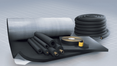 Engineered Foam Market