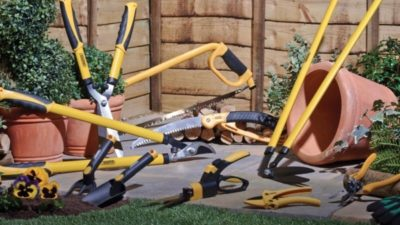 Gardening Equipment Market