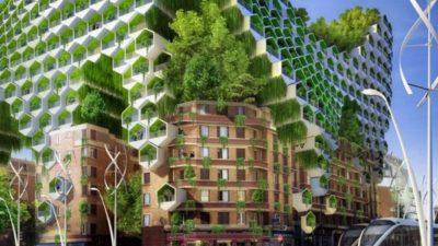 Green Building Market