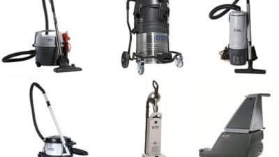 Industrial Vacuum Cleaner Market