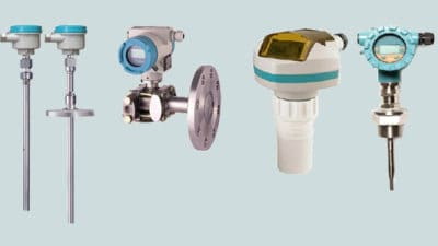 Level Transmitter Market