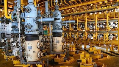 Oil & Gas Pumps Market