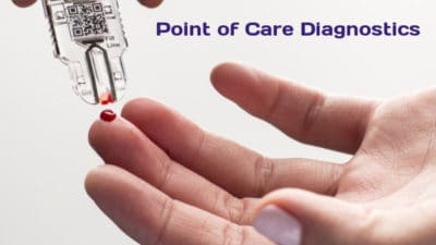 Point of Care (PoC) Data Management Systems Market