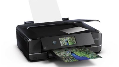 Portable Printer Market