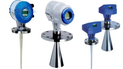 Radar Level Transmitter Market