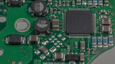 Radio Frequency Integrated Circuit Market