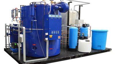 Steam Boiler System Market