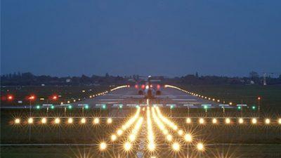 Airport lighting Market