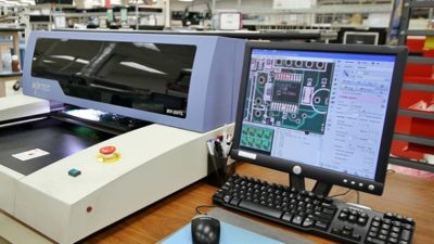 Automated Optical Inspection (AOI) System Market