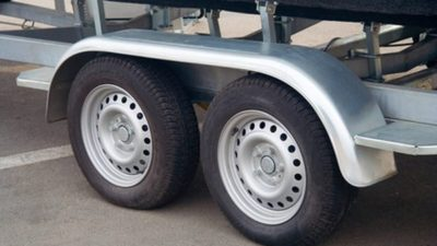 Automatic Tire Inflation System Market