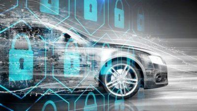 Automotive Embedded Systems Market