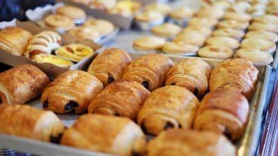 Bakery Enzymes Market