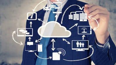 Business Process as a Service (BPaaS) Market