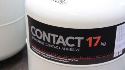 Contact Adhesive Market
