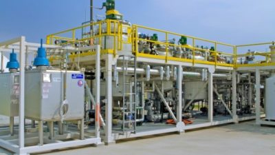 Distillation Systems Market