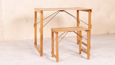 Folding Furniture Market
