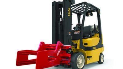 Forklift Truck Market