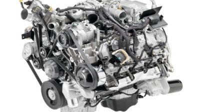 Fuel Injection Systems Market