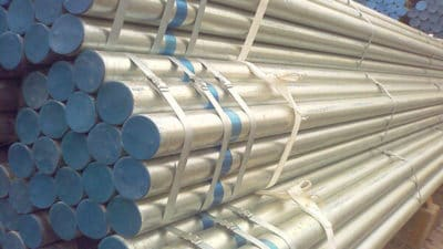 Galvanized Steel Monopole Market