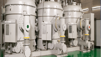 Gas Insulated Transformer Market
